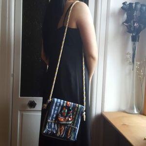 Handbags - Colorful Crossbody bag